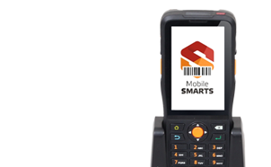 Mobile SMARTS на CheckWay DT-92