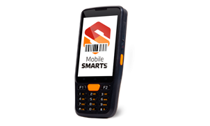 Mobile SMARTS на ТСД CheckWay DT-94